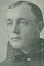 Portrait of Gus Dorner