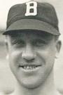 Portrait of Frank Drews