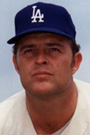Portrait of Don Drysdale