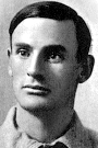 Portrait of Jack Dunleavy