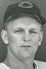 Portrait of Bobby Durnbaugh