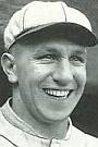 Portrait of Eddie Dyer