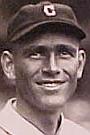 Portrait of Jim Joe Edwards