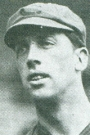 Portrait of Dick Egan