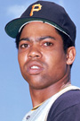Portrait of Dock Ellis