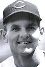 Portrait of Eddie Erautt