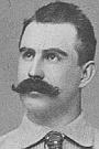 Portrait of Dude Esterbrook