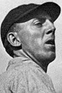 Portrait of Cy Falkenberg