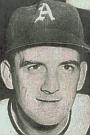 Portrait of Frank Fanovich