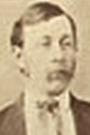 Portrait of Cherokee Fisher