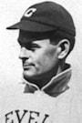 Portrait of Elmer Flick