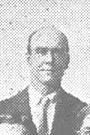 Portrait of Frank Foutz