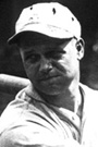 Portrait of Jimmie Foxx