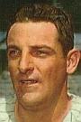 Portrait of Gene Freese