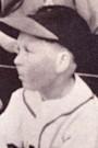 Portrait of Eddie Gaedel