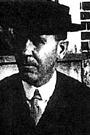 Portrait of Joe Gannon