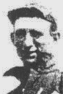 Portrait of Willie Garoni