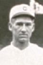 Portrait of Clarence Garrett