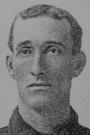 Portrait of Ned Garvin