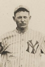 Portrait of Joe Gedeon