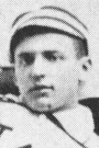 Portrait of Billy Geer