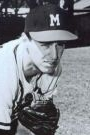Portrait of Bob Giggie