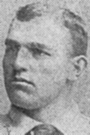 Portrait of Pete Gilbert