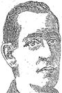 Portrait of Sam Gillen