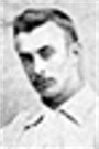 Portrait of Frank Gilmore
