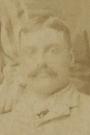 Portrait of Fred Goldsmith