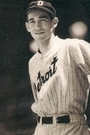Portrait of Izzy Goldstein