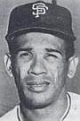 Portrait of Ruben Gomez