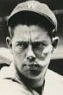 Portrait of Charlie Gooch