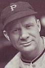 Portrait of Johnny Gooch