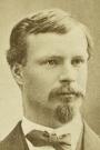 Portrait of Charlie Gould