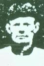 Portrait of Oscar Graham