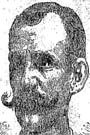 Portrait of Frank Graves
