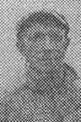 Portrait of Chummy Gray