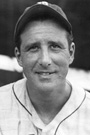 Portrait of Hank Greenberg
