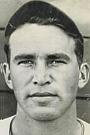 Portrait of Hal Gregg
