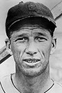 Portrait of Lefty Grove