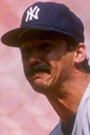 Portrait of Ron Guidry