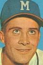Portrait of Eddie Haas