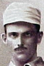 Portrait of George Haddock