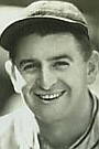 Portrait of Bud Hafey