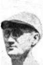 Portrait of Leo Hafford