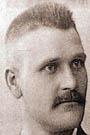 Portrait of Charlie Hamburg