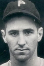 Portrait of Garvin Hamner