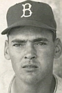 Portrait of Bert Hamric