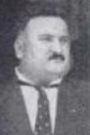 Portrait of Jerry Harrington